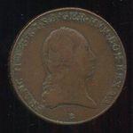 3 Krejcar 1799B Uhry Frantisek II