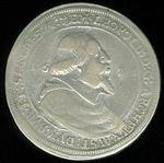Tolar 1621  Tyrolsko Arciv Leopold
