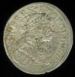 VI Krejcar 1676
