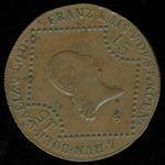 15 Krejcar 1807B