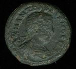 Biltetradrachma Gordianus III Egypt Alexandria