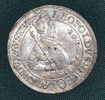 10 Krejcar 1632  Tyrolsko Arciv Leopold