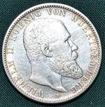 2 Marka 1904 F