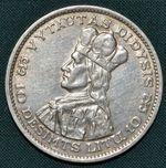 10 Litu 1936  Litva I republika