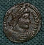 Jovianus 363  364 AE3