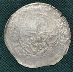 Stitovy gros  Hessen  Cassel Ludwig III