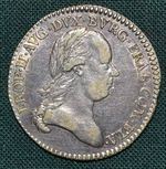 Brussel 1791  Habsburci Leopold II