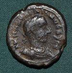 Bil tetradrachma  Gordianus III  Egypt Alexandria