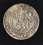 2 Krejcar 1567