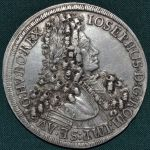 Tolar 1711  Rakousko  Josef I