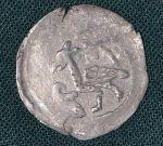 Denar Vladislav III - A7470 | antikvariat - detail numismatiky