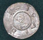 Denar  Cechy  Borivoj II