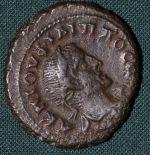 Biltetradrachma Philippus I Egypt Alexandria - A7758 | antikvariat - detail numismatiky