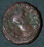 Biltetradrachma Probus Egypt Alexandria - B5678 | antikvariat - detail numismatiky