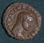 Tetradrachma Maximinus I Egypt Alexandria - A7871 | antikvariat - detail numismatiky