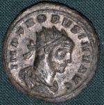 Siscia  Probus  Rim  cisarstvi