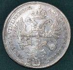 Tolar 1764 FAH Augsburg  mesto Frantisek I - A8517 | antikvariat - detail numismatiky