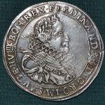 12 Tolar 1633 Ferdinand II - A7492 | antikvariat - detail numismatiky