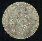 Rakousko  Uhersko  Fr  Josef I   5 Koruna 1900