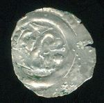Rakousko Leopold VI 1210  1239 Fenik bl - B8482   antikvariat - detail numismatiky