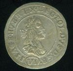 Uhry Leopold I 1657  1705 VI Krejcar 1672 - C985 | antikvariat - detail numismatiky