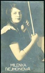 Milenka Rejmonova