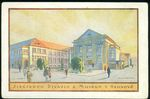 Jiraskovo divadlo a museum v Hronove