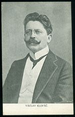 Vaclav Klofac