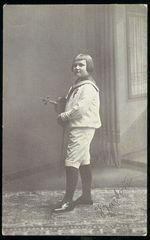 Pepa Barton  virtuos na housle