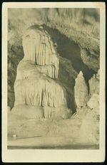 Sloupsko  sosuvske jeskyne  vodopad