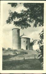 Kaplicka sv  Jiri na Ripu