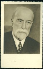 T  G  Masaryk