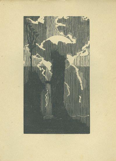 Modlitba - Bilek Frantisek | antikvariat - detail grafiky