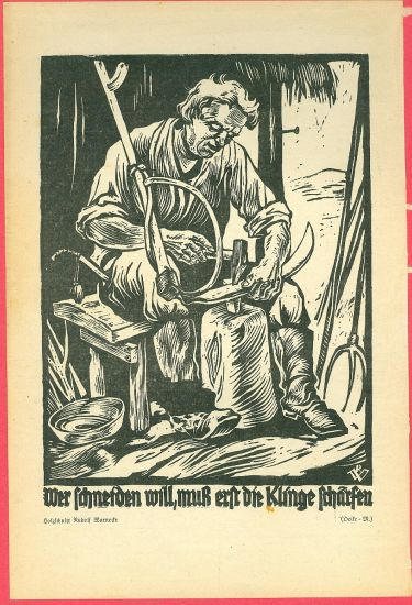 Sedlak - Warnede Rudolf | antikvariat - detail grafiky