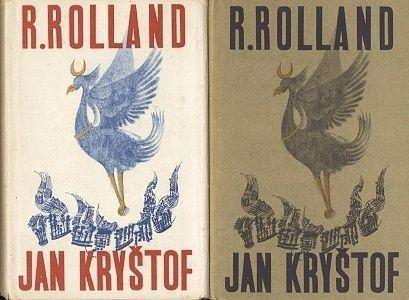 Jan Krystof I   II  - Rolland Romain | antikvariat - detail knihy
