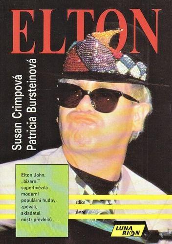 Elton - Crimp Susan Burstein Patricia | antikvariat - detail knihy