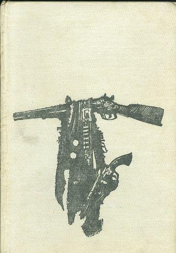 Tisic dolaru za Buffala Billa - Hamilton David | antikvariat - detail knihy