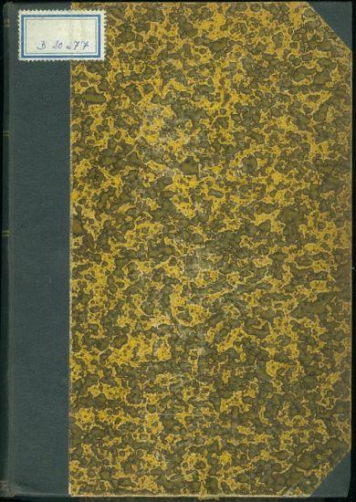 Gartenzeitung  13  roc  | antikvariat - detail knihy