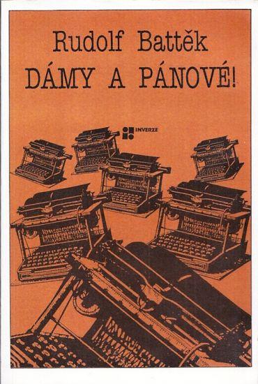 Damy a panove - Battek Rudolf | antikvariat - detail knihy