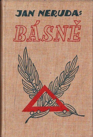 Basne - Neruda Jan | antikvariat - detail knihy