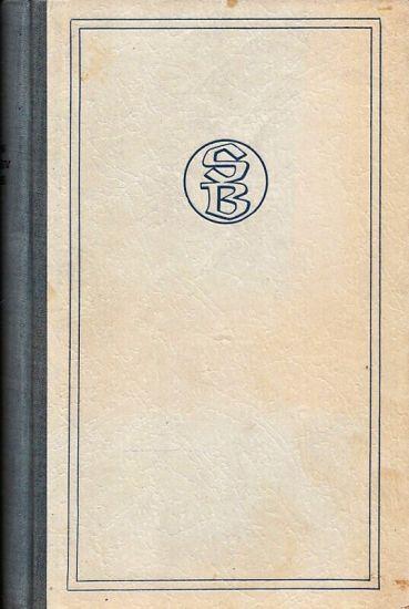 Poesie - Scipacov Stepan | antikvariat - detail knihy