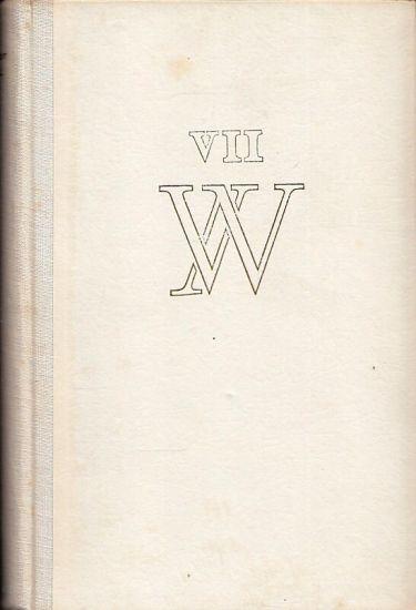 Basne  balady a sonety vecneho studenta Roberta Davida - Nezval Vitezslav | antikvariat - detail knihy