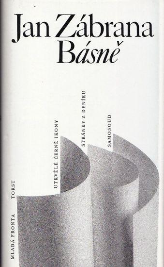 Basne - Zabrana Jan | antikvariat - detail knihy