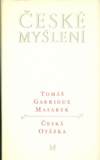 Idealy humanitni - Masaryk Tomas Garrigue | antikvariat - detail knihy
