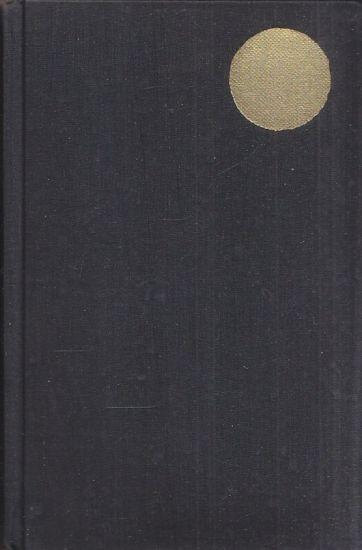 Velky slunovrat - Pecka Karel | antikvariat - detail knihy