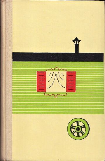 Lide z maringotek - Bass Eduard | antikvariat - detail knihy