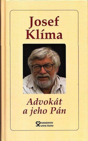 Advokat a jeho pan - Klima Josef | antikvariat - detail knihy