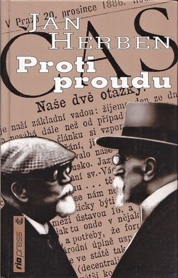 Proti proudu - Herben Jan | antikvariat - detail knihy