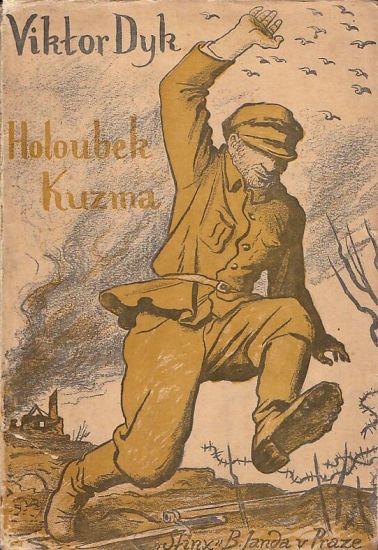 Holoubek Kuzma - Dyk Viktor | antikvariat - detail knihy
