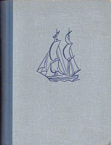 Modra laguna - Vere Stacpoole Henry de | antikvariat - detail knihy